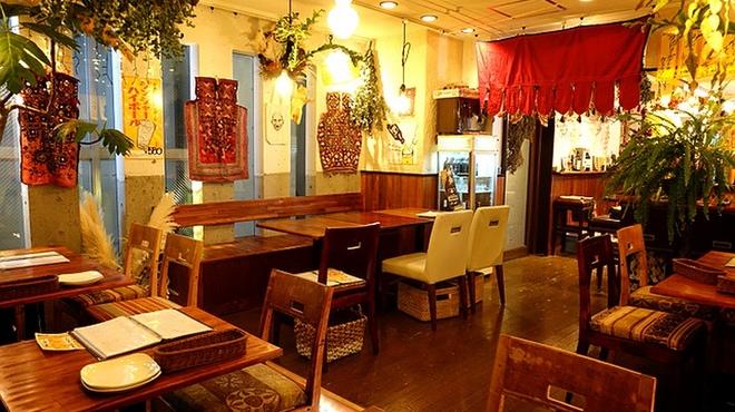 インド食堂 ふたば - メイン写真: