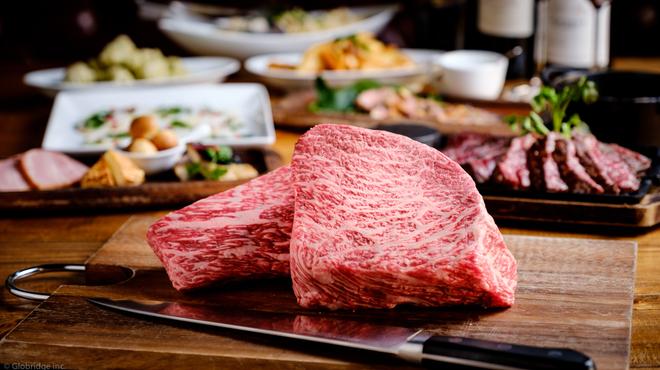 肉バル ゴリズキッチン - メイン写真: