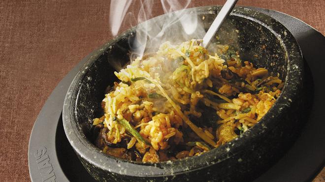 炭火焼肉屋さかい - 料理写真: