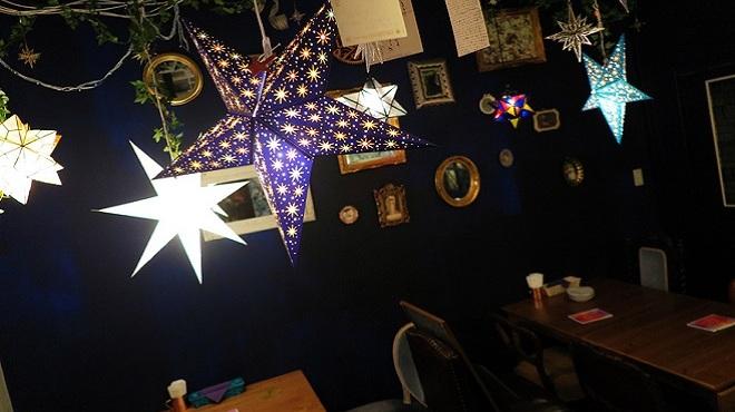カフェ&バルSpica - メイン写真: