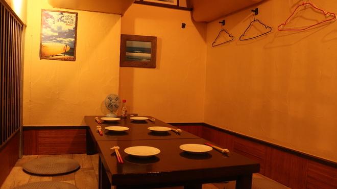 琉球パクチー酒場 うるま食堂 - メイン写真: