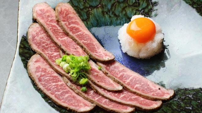 浪花焼肉 肉タレ屋 - メイン写真: