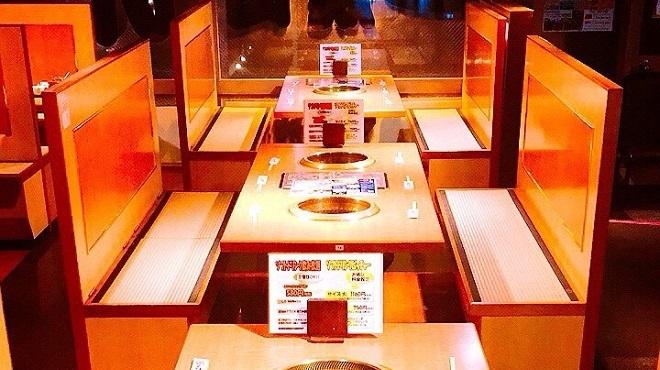 焼肉六甲 - メイン写真: