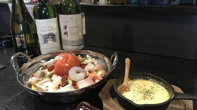 キッチンたきざわ - メイン写真: