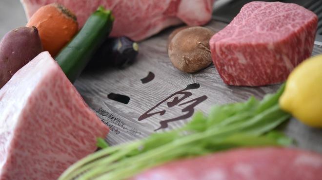 焼肉・冷麺 二郎 - メイン写真: