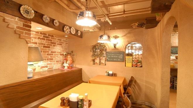 欧風食堂 カンパーニャ - メイン写真: