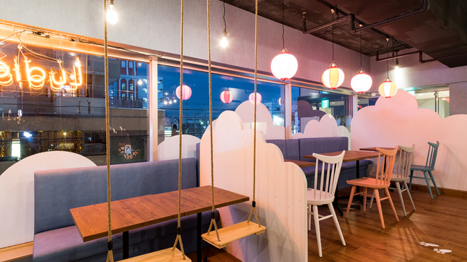 Cafe&Bar ルディック - メイン写真: