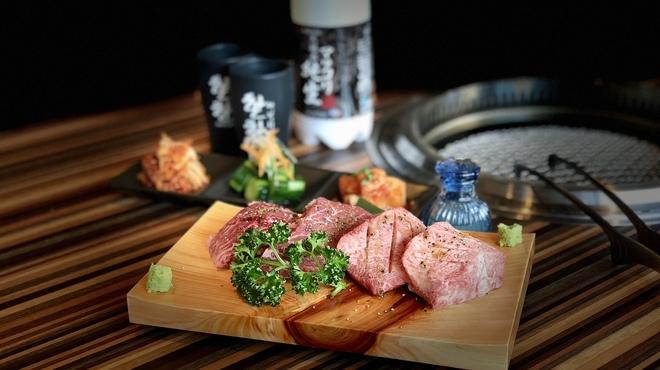 焼肉とんり - メイン写真: