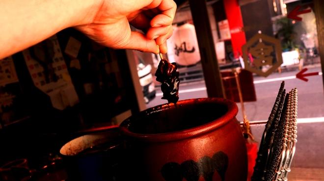 もつ焼き 煮込み 楓 - メイン写真: