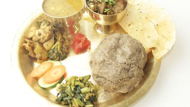 ネパール ミテリキッチンレストラン&バー - メイン写真: