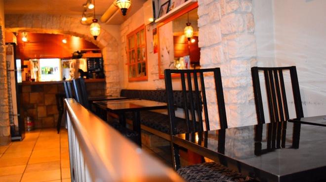 イタリアン酒場エイト・ノース - メイン写真: