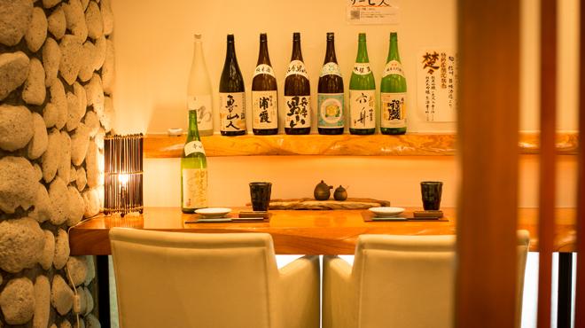 海鮮個室居酒屋 とらや - メイン写真: