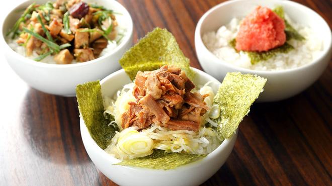 百麺 - メイン写真: