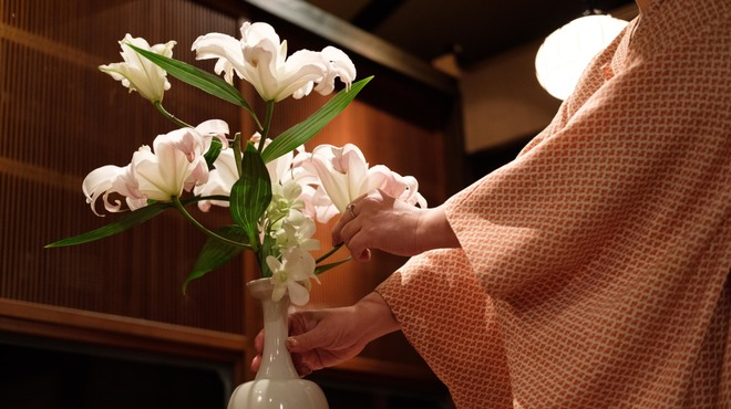 青山はしづめ - メイン写真: