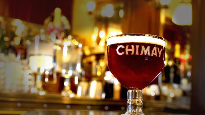 ベルギービール アントワープポート - メイン写真:
