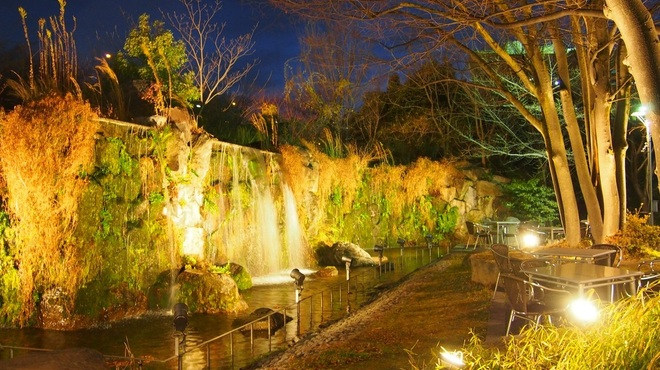 名古屋ビール園 浩養園 - メイン写真: