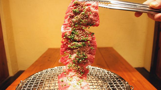もつ炊き 大衆焼肉 赤井 - メイン写真: