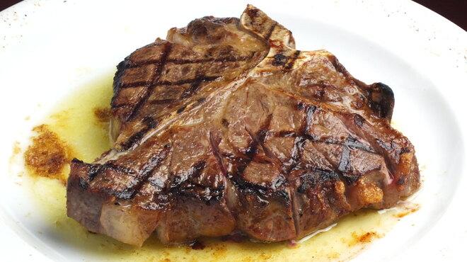 肉バル スノーキー - メイン写真: