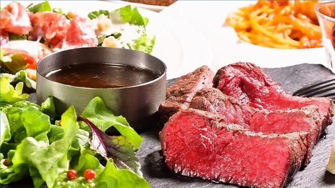 肉ビストロTEPPEN - メイン写真: