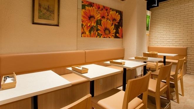 oldway stew restaurant - メイン写真: