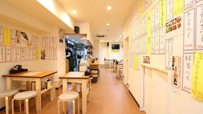 天下串ファン 焼き鳥専門店 - メイン写真: