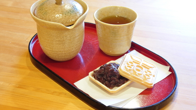 阿古屋茶屋 - メイン写真: