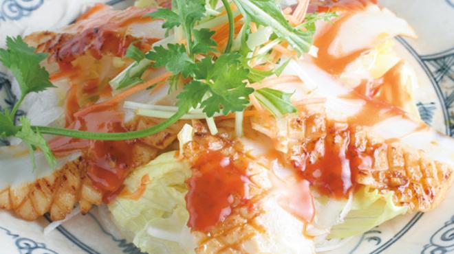 ニャーヴェトナム - 料理写真: