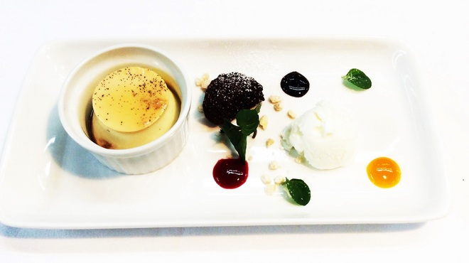 L'Astice - 料理写真: