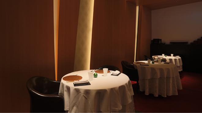 レストラン ラ フィネス - メイン写真: