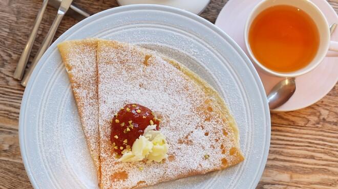 Kunitachi Tea House - メイン写真: