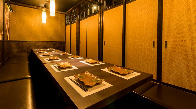 名古屋コーチン専門個室居酒屋 三河邸 - メイン写真: