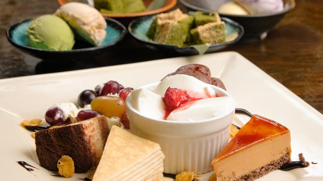 Dining Nagomi - メイン写真: