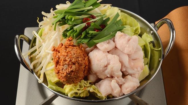 ワイン&焼酎 KURIKI 九州料理の店 - 料理写真: