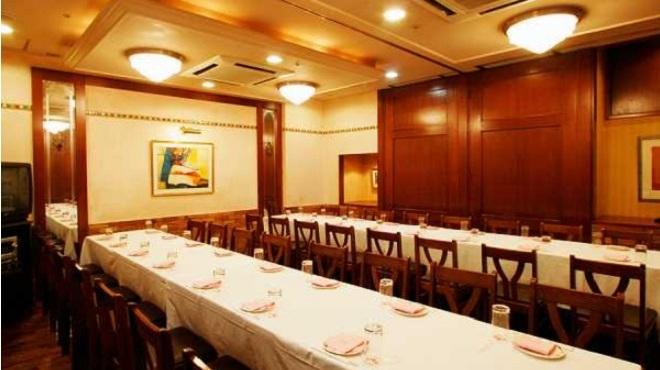 ビヤレストラン 銀座ライオン - メイン写真: