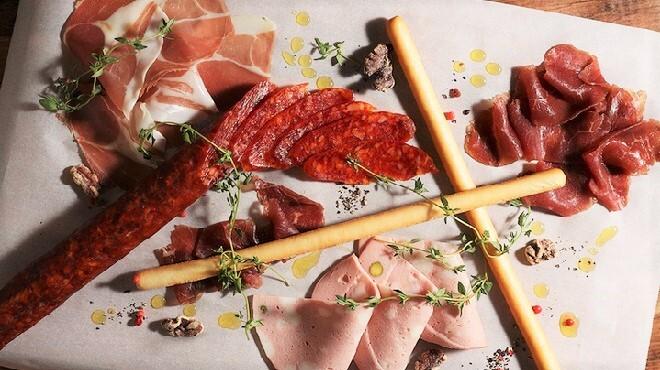 肉ビストロ 2986 - メイン写真: