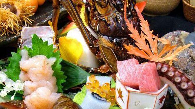 さかな料理と寿し 侍 - メイン写真: