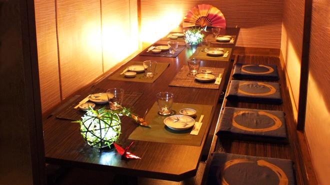 全席個室居酒屋 和桜ひとひら - メイン写真: