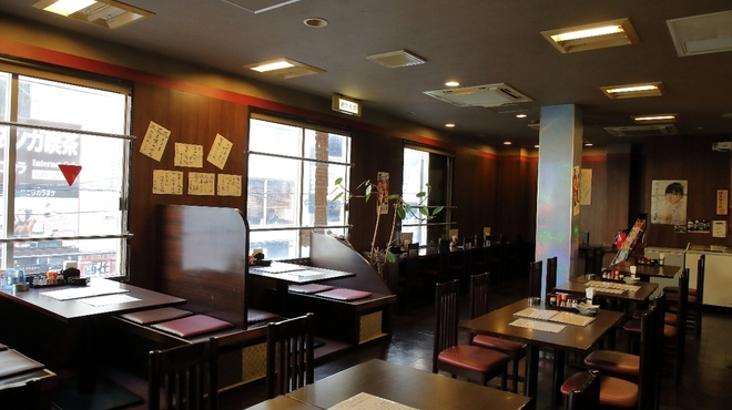 お好み焼き鉄板居酒屋 大昌 - メイン写真: