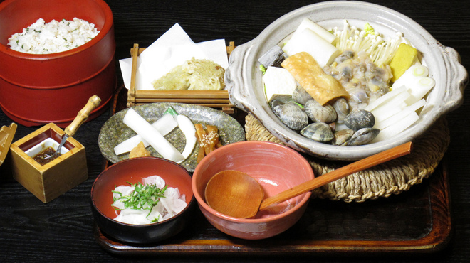 亀戸升本 - 料理写真: