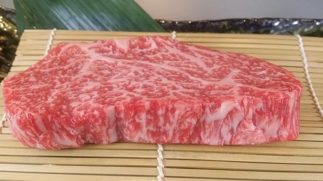 韓々 - 料理写真:リブ芯