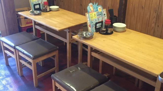 居酒屋 餃子のニューヨーク - メイン写真: