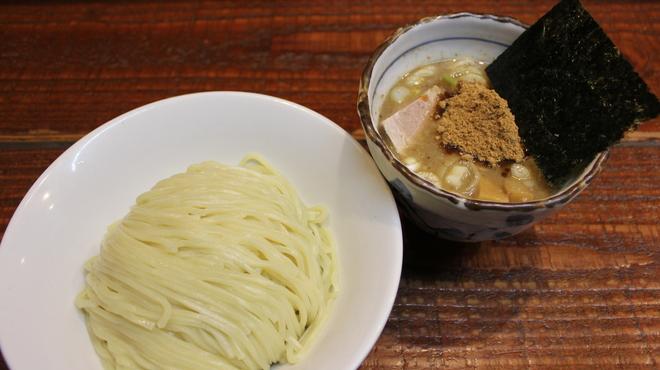 麺処 井の庄 - 料理写真:濃厚つけめん