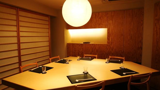 日本料理 徳 - メイン写真:
