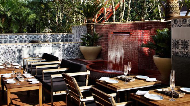 Terrace Dining TANGO - メイン写真: