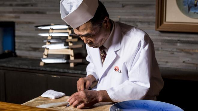 割烹つづみ - メイン写真: