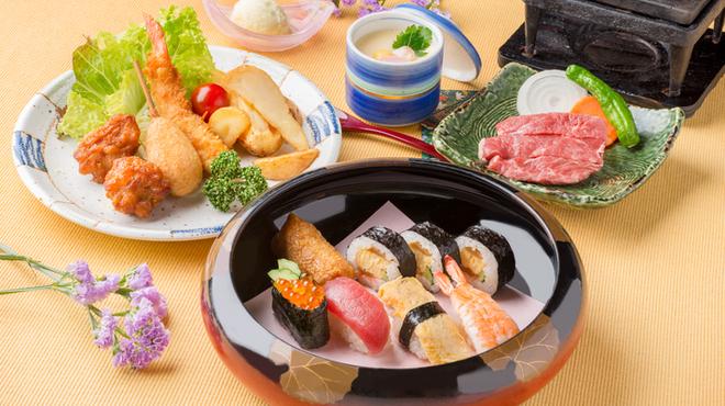 今寿司 - メイン写真: