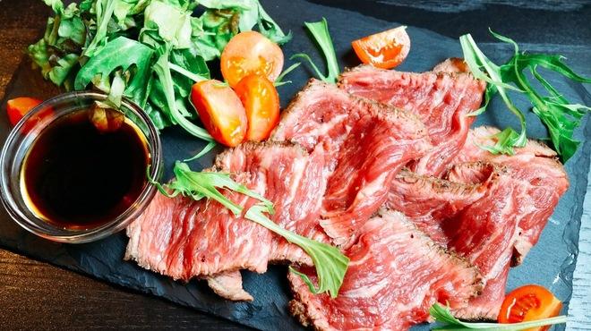 肉バルSHOKICHI - メイン写真: