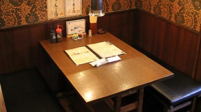 八王子酒場 情熱ホルモン - メイン写真: