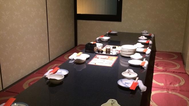 奈良個室居酒屋 郷土宴座 - メイン写真:
