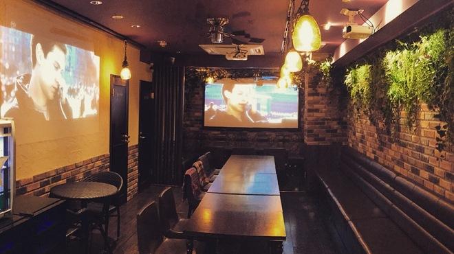 Restaurant Bar Garden - メイン写真: